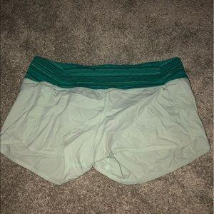 Lululemon shorts!!